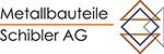 Metallbauteile Schibler AG Logo