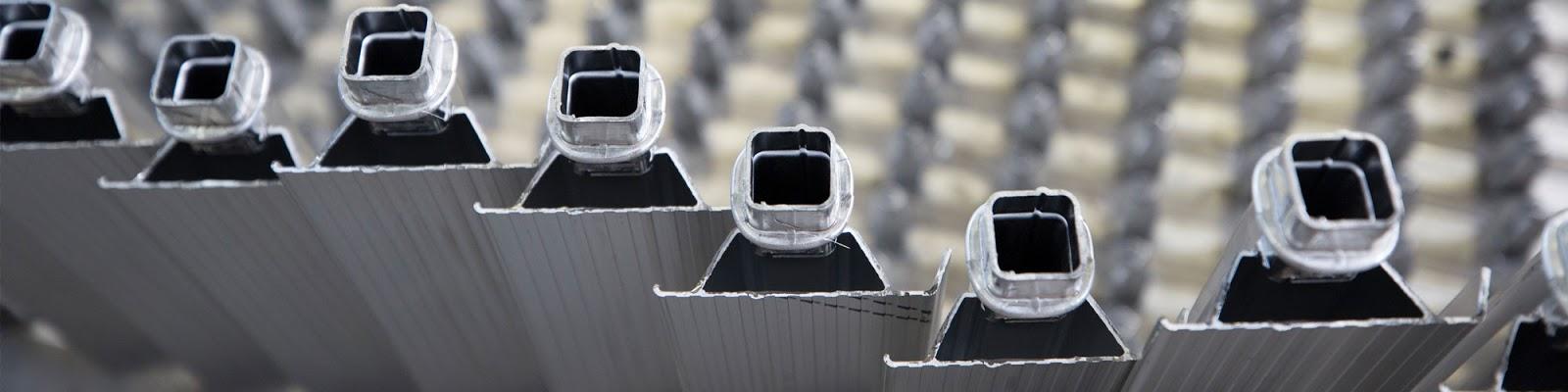 Anlegeleiter | Schibler Metallbauteile