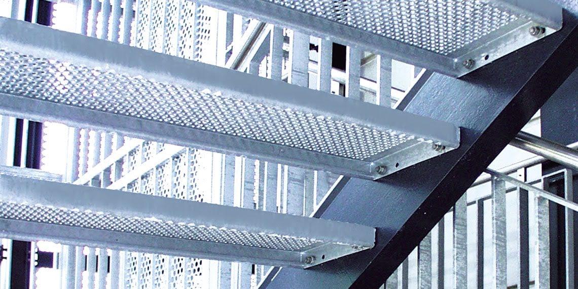 Sicherheitsstufen | Schibler Metallbauteile