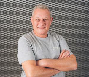 Roger Hammer